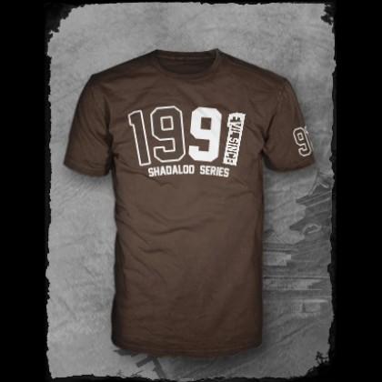 Brown 1991 Tee