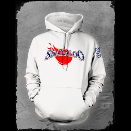 White Bawler hoodie
