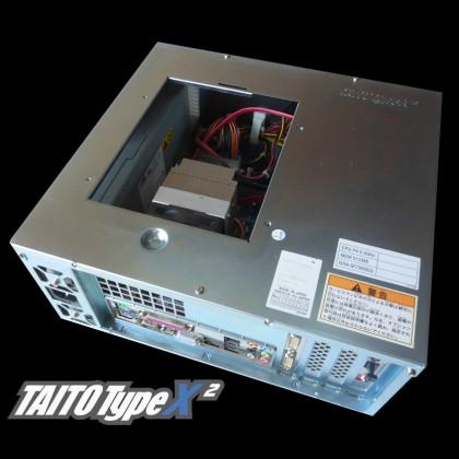 Taito Type X2 (rev. 208A)