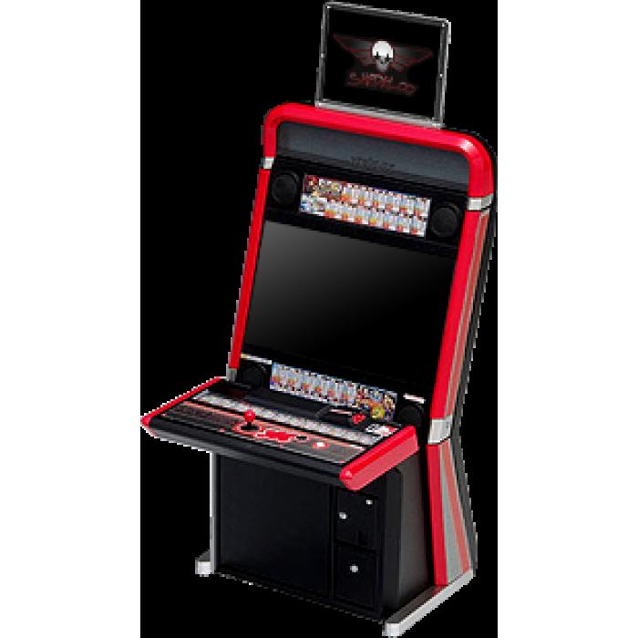 Bartop Arcade Machines Neogaf