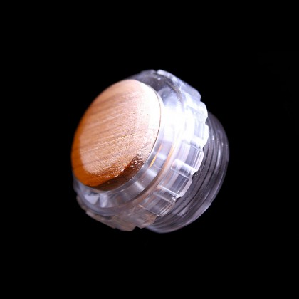 Seimitsu Oak button