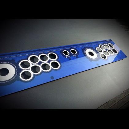 Vewlix Diamond repro 2 player control panel