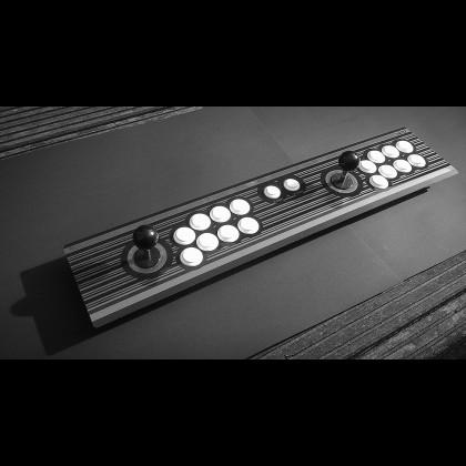 Vewlix L repro 2 player control panel