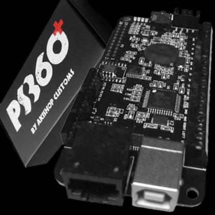 PS360+ PCB v2.1