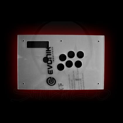 Madcatz TE Fullsize Plexiglas 6 holes