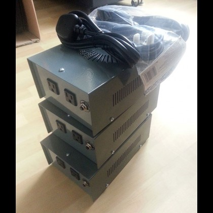 Airlink 500W 100v stepdown converter