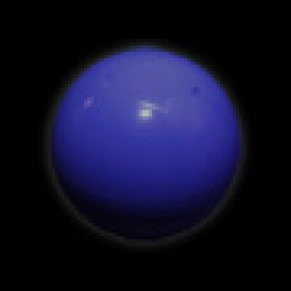 Sanwa LB-35 Dark Blue