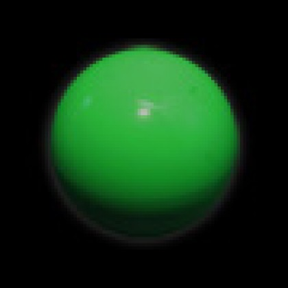 Sanwa LB-35 Green