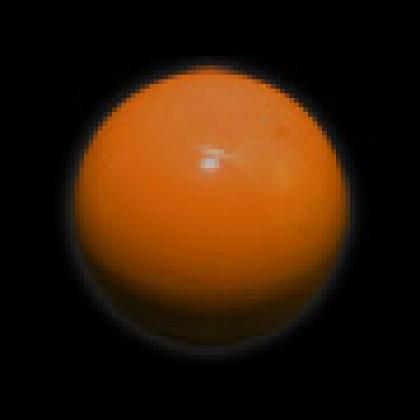 Sanwa LB-35 Orange