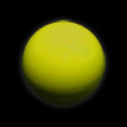 Sanwa LB-35 Yellow